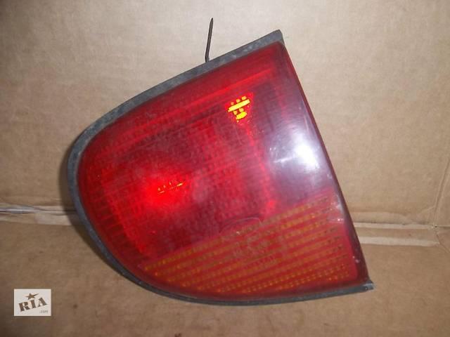 бу Б/у фонарь задний для хэтчбека Ford Escort в Киеве