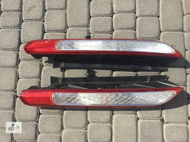 Б/у фонарь задний для хэтчбека Ford Focus- объявление о продаже  в Львове