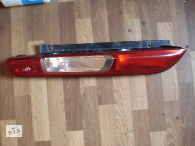 купить бу Б/у фонарь задний для хэтчбека Ford Focus в Киеве