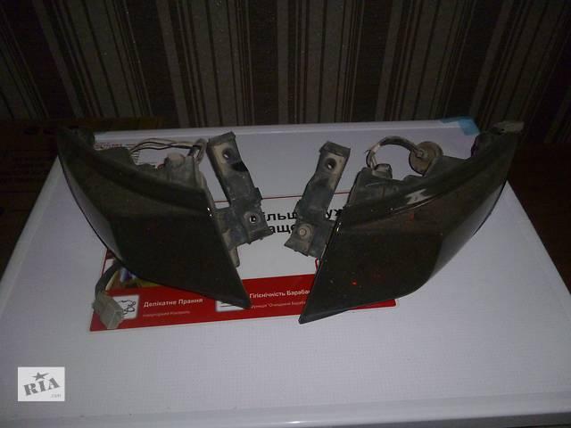 продам Б/у фонарь задний для хэтчбека Honda Civic бу в Хмельницком