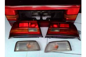 б/у Фонари задние Mazda 626