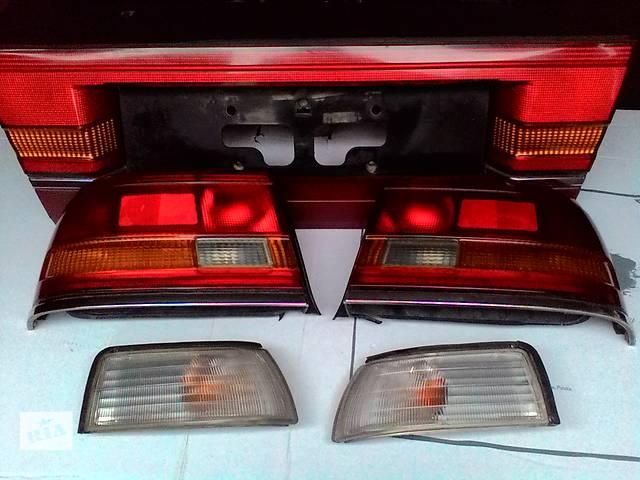 Б/у фонарь задний для хэтчбека Mazda 626- объявление о продаже  в Львове