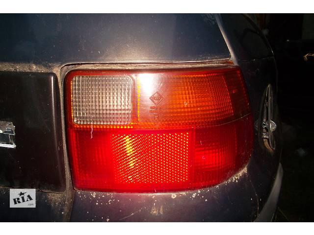 купить бу Б/у фонарь задний для хэтчбека Opel Astra F в Луцке