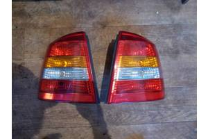 б/у Фонарь задний Opel Astra G