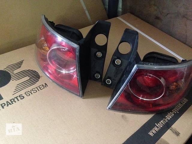 продам Б/у фонарь задний для хэтчбека Seat Ibiza бу в Виннице