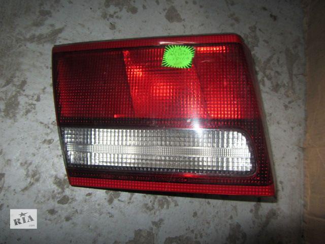 бу Б/у фонарь задний для хэтчбека Toyota Carina E в Киеве