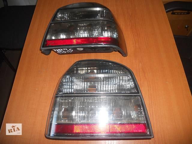 Б/у фонарь задний для хэтчбека Volkswagen Golf III- объявление о продаже  в Березному
