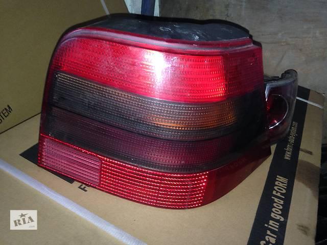 продам Б/у фонарь задний для хэтчбека Volkswagen Golf IV бу в Виннице