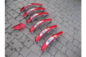 б/у Фонари задние Kia Sportage