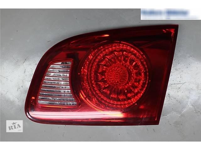 Б/у фонарь задний для кроссовера Huanghai Santa Fe- объявление о продаже  в Харькове