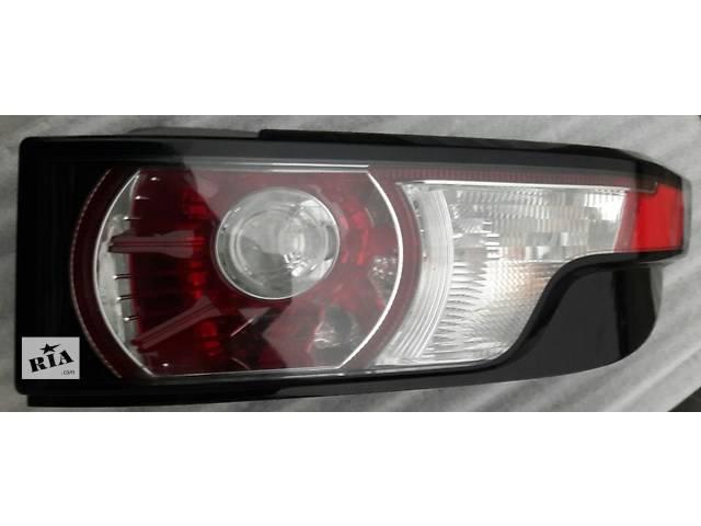 купить бу Б/у фонарь задний для кроссовера Land Rover Range Rover Evoque в Киеве