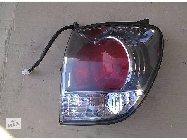 продам Б/у фонарь задний для кроссовера Lexus RX 300 (I) 2001г бу в Николаеве