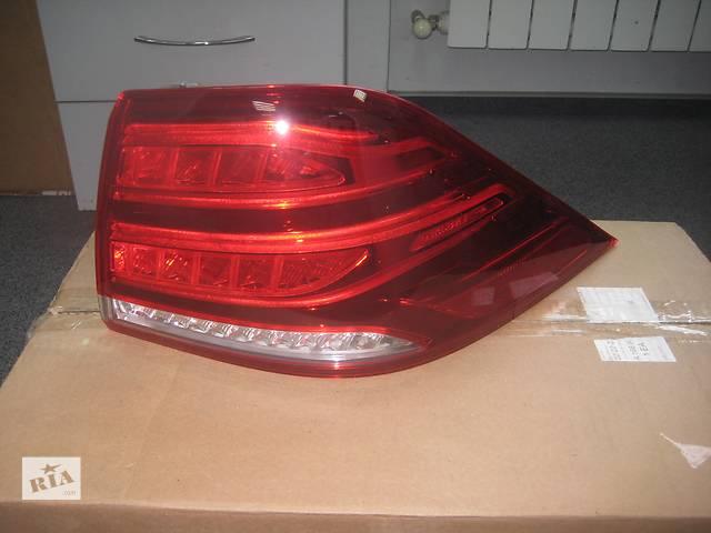 бу Б/у фонарь задний для кроссовера Mercedes GLE-Class в Киеве