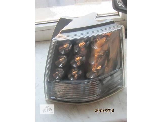 продам Б/у фонарь задний для кроссовера Mitsubishi Outlander XL 2007 бу в Киеве