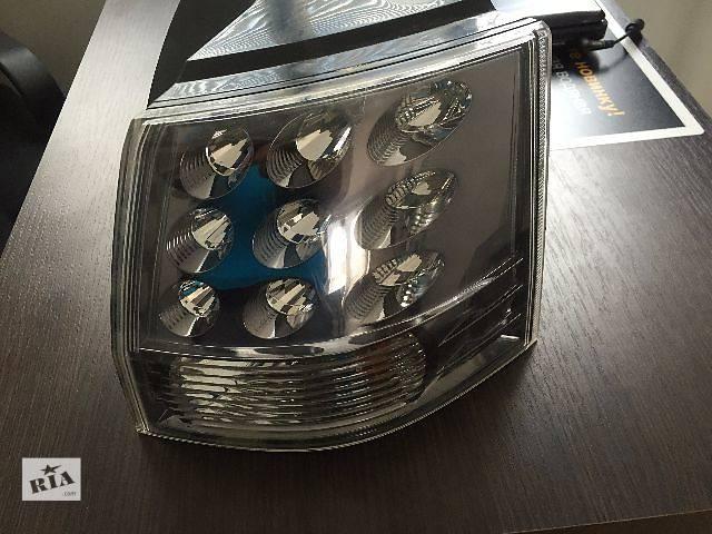 бу Б/у фонарь задний для кроссовера Mitsubishi Outlander XL в Киеве