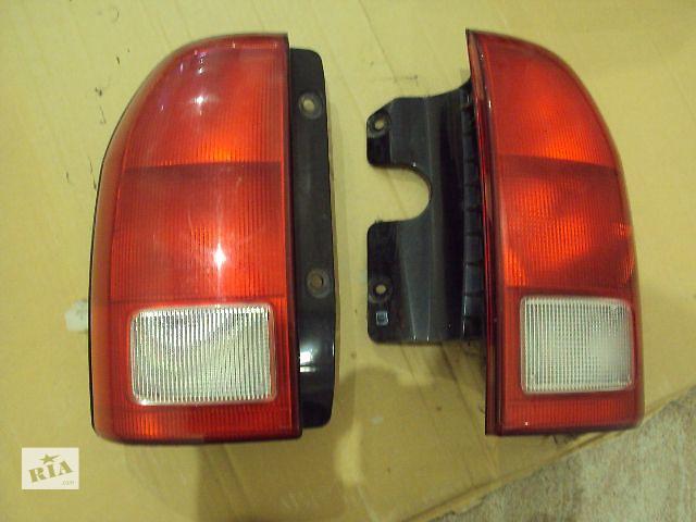 Б/у фонарь задний для кроссовера Suzuki XL7 2003- объявление о продаже  в Тернополе