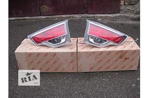 б/у Фонари задние Toyota Highlander
