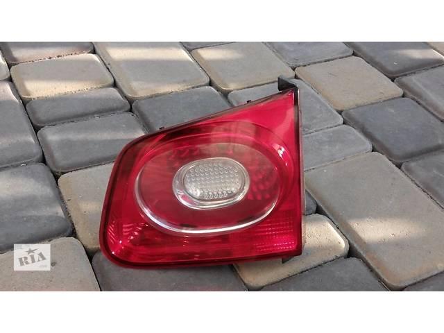 Б/у фонарь задний для кроссовера Volkswagen Tiguan- объявление о продаже  в Запорожье