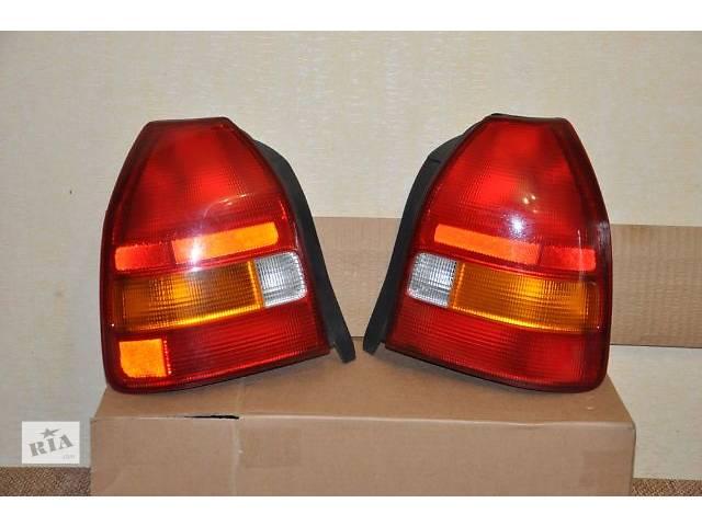 продам Б/у фонарь задний для купе Honda Civic бу в Харькове