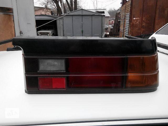 Б/у фонарь задний для купе Nissan Sunny- объявление о продаже  в Черновцах