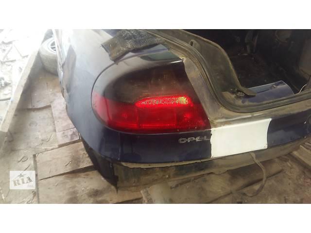 продам Б/у фонарь задний для купе Opel Tigra бу в Ровно