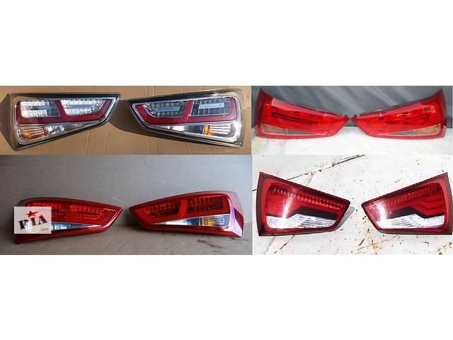 купить бу Б/у фонарь задний для легкового авто Audi A1 в Львове