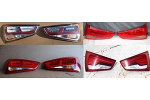 б/у Фонари задние Audi A1