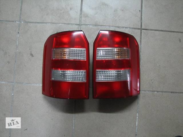 продам Б/у фонарь задний для легкового авто Audi A2 бу в Львове