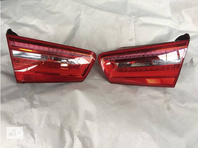 бу Б/у фонарь задний для легкового авто Audi A6 в Чернигове