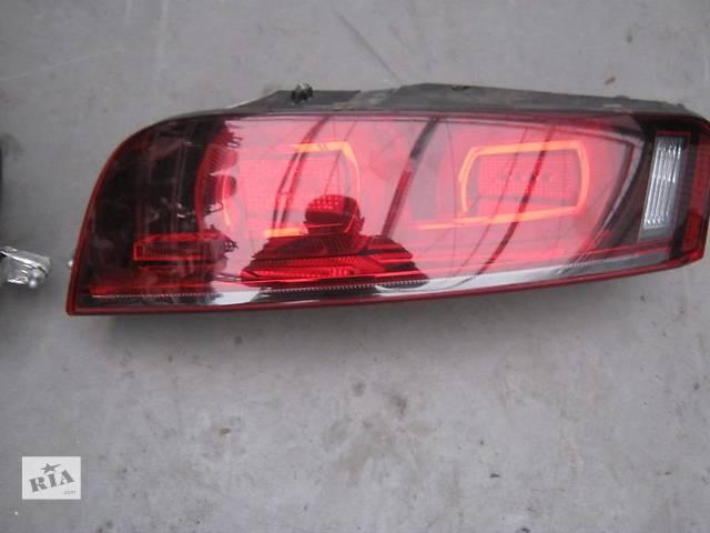 бу Б/у фонарь задний для легкового авто Audi R8 в Львове