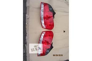 б/у Фонари задние BMW 1 Series Coupe