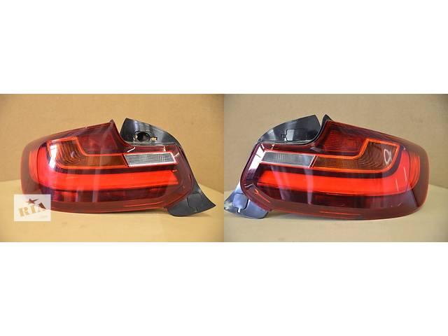бу Б/у фонарь задний для легкового авто BMW 2 Series f22 f23 в Львове