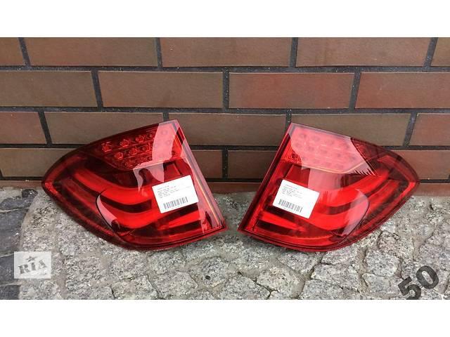 купить бу Б/у фонарь задний для легкового авто BMW 5 Series f07 в Львове