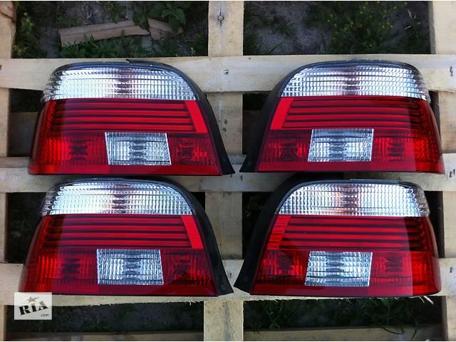 купить бу Б/у фонарь задний для легкового авто BMW 5 Series (все) в Киеве
