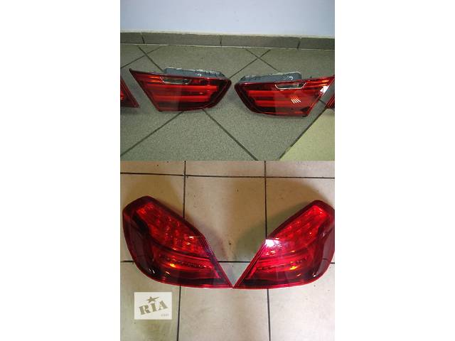 продам Б/у фонарь задний для легкового авто BMW 6 Series f12 f13 бу в Львове