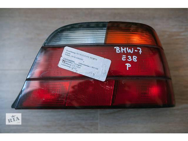 Б/у фонарь задний для легкового авто BMW 740- объявление о продаже  в Киеве
