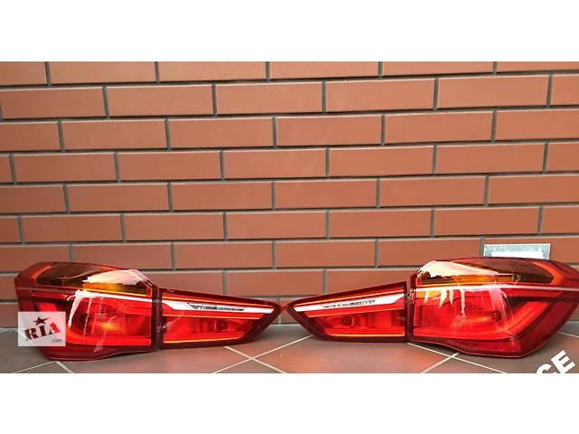 продам Б/у фонарь задний для легкового авто BMW X1 f48 бу в Львове