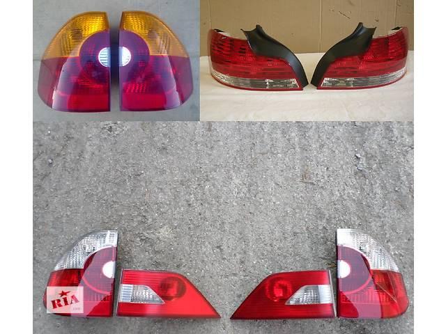 продам Б/у фонарь задний для легкового авто BMW X3 e83 бу в Львове