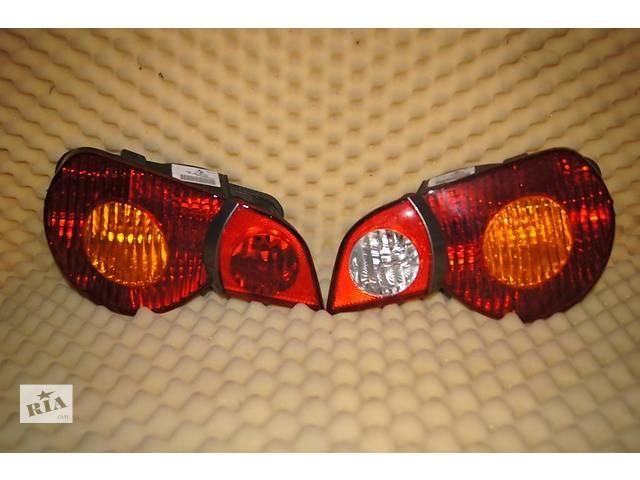 купить бу Б/у фонарь задний для легкового авто BMW Z4 e85 e86 e89 в Львове