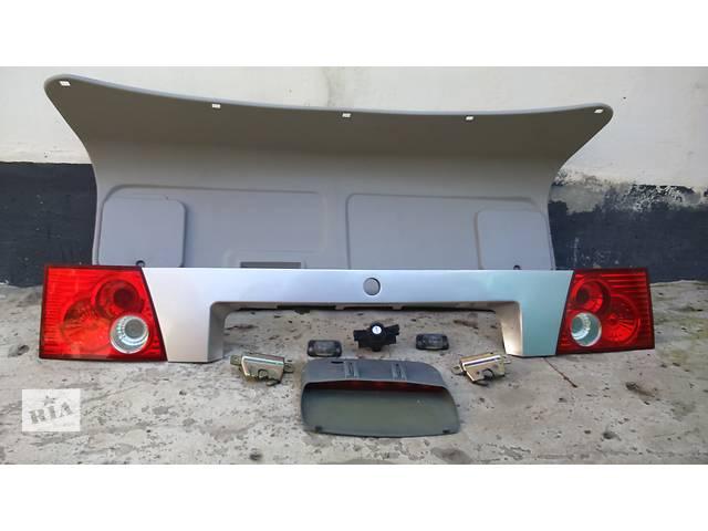 бу Б/у фонарь задний для легкового авто Chery Amulet в Полтаве