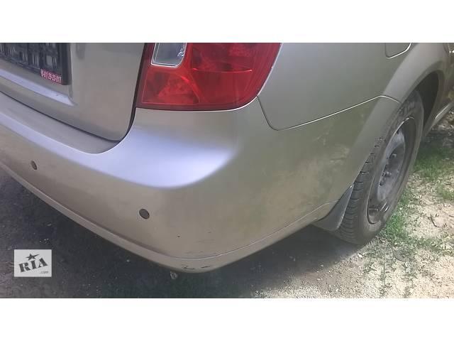 бу Б/у фонарь задний для легкового авто Chevrolet Lacetti в Ровно