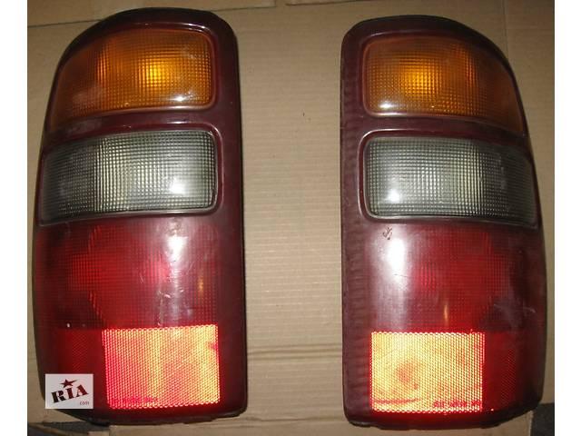 купить бу Б/у фонарь задний для легкового авто Chevrolet Tahoe в Киеве