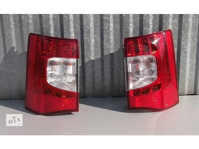 Б/у фонарь задний для легкового авто Chrysler Town & Country- объявление о продаже  в Львове