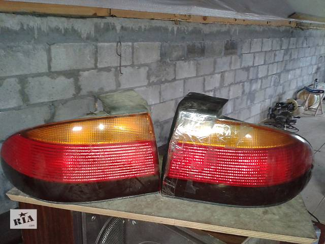Б/у фонарь задний для легкового авто Chrysler Vision- объявление о продаже  в Киеве