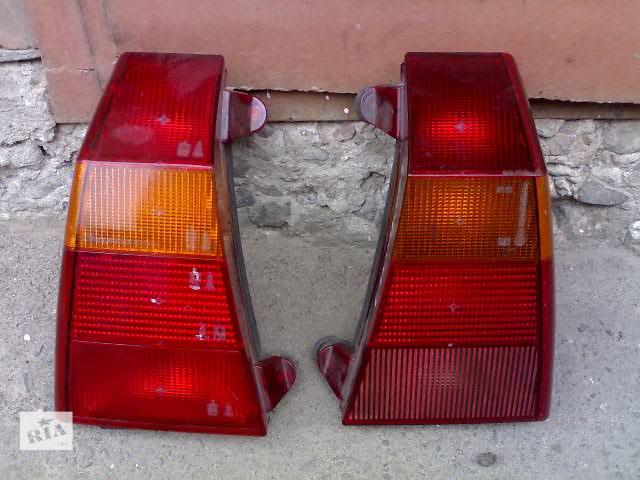 бу Б/у фонарь задний для легкового авто Citroen AX в Сумах