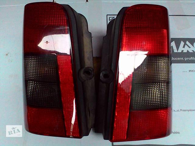 бу Б/у фонарь задний для легкового авто Citroen Berlingo в Львове