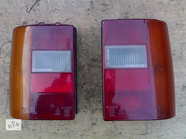 продам Б/у фонарь задний для легкового авто Citroen BX бу в Сумах