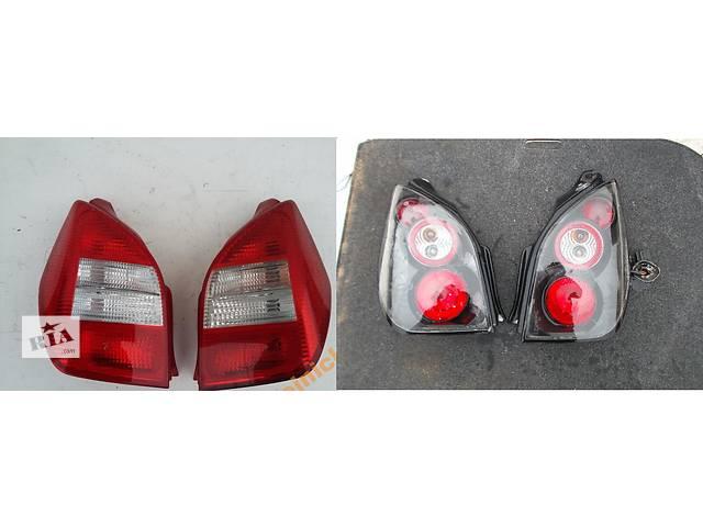 бу Б/у фонарь задний для легкового авто Citroen C2 в Львове