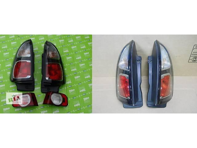 бу Б/у фонарь задний для легкового авто Citroen C3 Picasso в Львове