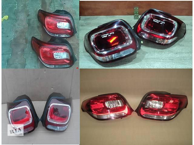 продам Б/у фонарь задний для легкового авто Citroen DS3 бу в Львове